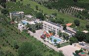 Pauschalreise Hotel Türkei,     Türkische Riviera,     Hotel Golden Sun in Beldibi