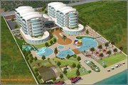 Pauschalreise Hotel Türkei,     Türkische Ägäis,     Notion Kesre Beach Hotel & Spa in Özdere