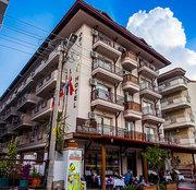 Pauschalreise Hotel Türkei,     Türkische Riviera,     Oba Time in Alanya
