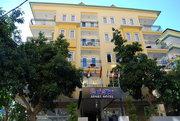 Pauschalreise Hotel Türkei,     Türkische Riviera,     Select Apart Hotel in Alanya