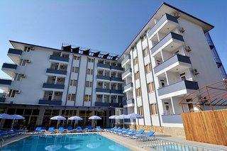 Pauschalreise Hotel Türkei,     Türkische Riviera,     Enki Hotel in Alanya