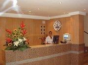 Spanien,     Gran Canaria,     Hotel Alisios Canteras (3-Sterne) in Las Palmas