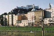 Österreich,     Salzburger Land,     Radisson Blu Hotel Altstadt Salzburg in Salzburg  ab Saarbrücken SCN