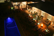 Billige Fl�ge nach Johannesburg (S�dafrika) & The Aviator Hotel OR Tambo in Kempton Park