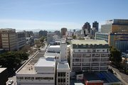 Billige Flüge nach Kapstadt (Südafrika) & Holiday Inn Express Cape Town City Centre in Kapstadt