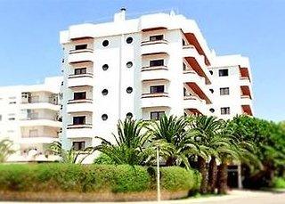 Apartments Mirachoro II Hotel in Portimão (Portugal)