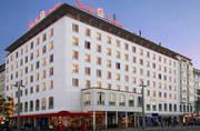Billige Flüge nach Bremen (DE) & Star Inn Hotel Premium Bremen Columbus by Quality in Bremen