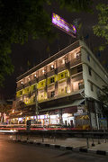 Billige Fl�ge nach Bangkok & Sawasdee Khao San Inn in Bangkok