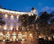 Spanien,     Madrid & Umgebung,     Ritz Madrid in Madrid  ab Saarbrücken SCN