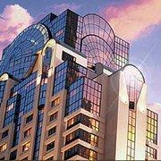 USA,     Kalifornien,     San Francisco Marriott Marquis in San Francisco  ab Saarbrücken SCN