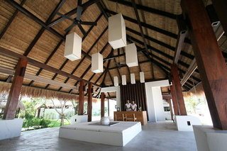 Pauschalreise Hotel Thailand,     Ko Samui,     Mimosa Resort & Spa in Maenam