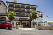 Holiday City Hotel in Side (T�rkei)