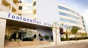 Balearen -> Mallorca -> Playa de Palma -> Fontanellas Playa