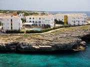Hotel Spanien,   Menorca,   Apartamentos Blancala in Cala Blanca  auf den Balearen in Eigenanreise