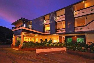 Pauschalreise Hotel Thailand,     Ko Samui,     Samui Laguna Resort in Lamai Beach