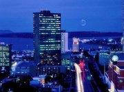 Kanada,     Quebec,     Delta Quebec in Quebec City  ab Saarbrücken SCN