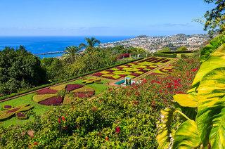 Residencial Vila Lusitania in Funchal (Portugal)