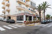 Hotel Spanien,   Mallorca,   Apolo Hostal in Can Picafort  auf den Balearen in Eigenanreise