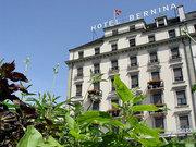 Billige Flüge nach Genf (CH) & Hotel Bernina Geneva in Genf