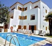 Hotel Spanien,   Mallorca,   Apartamentos Don Miguel in Port de Pollença  auf den Balearen in Eigenanreise