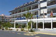 Billige Flüge nach Teneriffa Nord & Apartamentos Pez Azul in Puerto de la Cruz