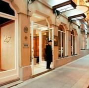 Spanien,     Madrid & Umgebung,     Hotel Villa Real Madrid in Madrid  ab Saarbrücken SCN
