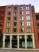 Pauschalreise Hotel USA,     New York & New Jersey,     Hampton Inn Manhattan Seaport Financial District in New York City - Manhattan