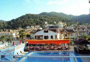 Last Minute & Urlaub Türkische Ägäis & Royal Plaza in Marmaris