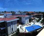 Hotel   Türkische Riviera,   Felice in Kemer  in der Türkei in Eigenanreise