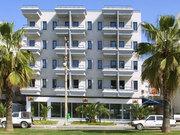 Hotel   Türkische Riviera,   Karat Hotel in Alanya  in der Türkei in Eigenanreise