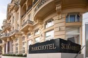 Österreich,     Wien & Umgebung,     Austria Trend Parkhotel Schönbrunn in Wien  ab Saarbrücken SCN