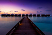 Pauschalreise Hotel Malediven,     Malediven - Nord Male Atoll,     Sheraton Maldives Full Moon Resort & Spa in Nord Male Atoll