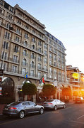 Pauschalreise Hotel Südafrika,     Südafrika - Kapstadt & Umgebung,     Cape Royale Luxury Hotel & Residence in Kapstadt