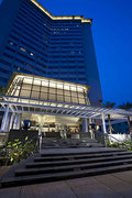 Pauschalreise Hotel Singapur,     Singapur,     Parkroyal on Kitchener Road in Singapur
