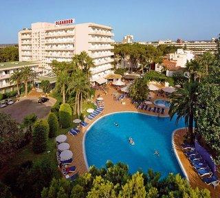 Pauschalreise Hotel Spanien,     Mallorca,     Oleander in Playa de Palma