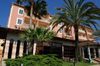 Pauschalreise Hotel Spanien,     Mallorca,     Aquasol in Palma Nova