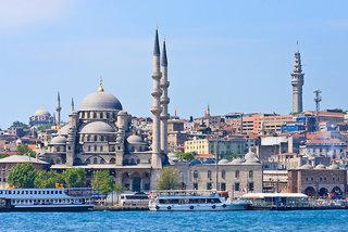 Türkei Reisen -> Istanbul & Umgebung -> Istanbul -> Topkapi
