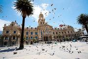 Pauschalreise Hotel Südafrika,     Südafrika - Kapstadt & Umgebung,     Hollow on the Square in Kapstadt