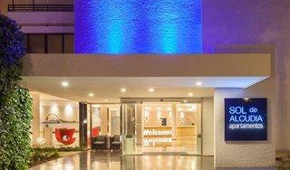 Pauschalreise Hotel Spanien,     Mallorca,     A10 Sol de Alcudia in Alcúdia