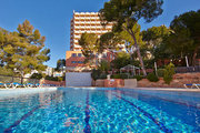 Pauschalreise Hotel Spanien,     Mallorca,     Blue Bay in Cala Mayor