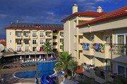 Pauschalreise Hotel Türkei,     Türkische Riviera,     Sun City Apartments in Side