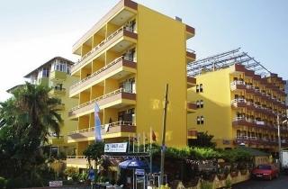 Pauschalreise Hotel Türkei,     Türkische Riviera,     Balik Hotel in Alanya