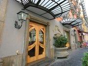 Italien Urlaub -> Golf von Neapel -> Neapel -> La Pace