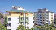 Pauschalreise Hotel Türkei,     Türkische Riviera,     Sifalar Apart Hotel in Alanya