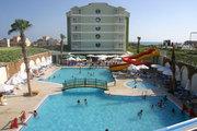 Pauschalreise Hotel Türkei,     Türkische Riviera,     Side Aurora Hotel in Çolakli