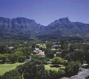Pauschalreise Hotel Südafrika,     Südafrika - Kapstadt & Umgebung,     Southern Sun Newlands in Kapstadt