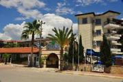 Cinar Family Suite Hotel in Side (T�rkei)