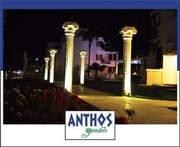 Anthos Garden in Side (T�rkei)