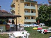 Hotel   Türkische Ägäis,   Sisters Apartments in Marmaris  in der Türkei in Eigenanreise