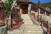 Hotel   Türkische Riviera,   Park Hotel in Alanya  in der Türkei in Eigenanreise